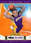 Panini America NBA RPS VNR 34