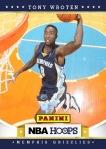 Panini America NBA RPS VNR 37