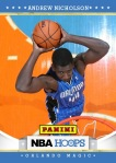 Panini America NBA RPS VNR 38
