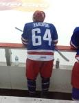 Panini America NHLPA Rookie Showcase 1