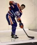 Panini America NHLPA Rookie Showcase 10
