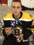 Panini America NHLPA Rookie Showcase 13