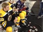 Panini America NHLPA Rookie Showcase 15