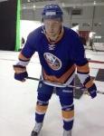Panini America NHLPA Rookie Showcase 19