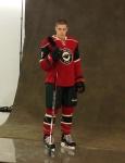 Panini America NHLPA Rookie Showcase 25