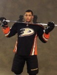 Panini America NHLPA Rookie Showcase 26