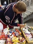 Panini America NHLPA Rookie Showcase 27