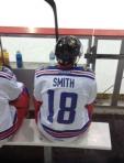 Panini America NHLPA Rookie Showcase 3