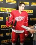 Panini America NHLPA Rookie Showcase 32
