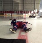 Panini America NHLPA Rookie Showcase 34