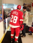Panini America NHLPA Rookie Showcase 35