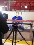 Panini America NHLPA Rookie Showcase 37