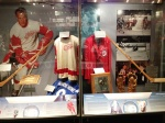 Panini America NHLPA Rookie Showcase 43