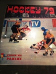 Panini America NHLPA Rookie Showcase 44