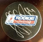 Panini America NHLPA Rookie Showcase 46
