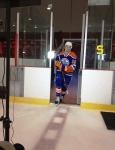 Panini America NHLPA Rookie Showcase 8