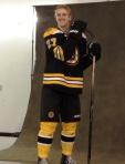 Panini America NHLPA Rookie Showcase 9