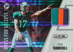 Dress for Success Tannehill