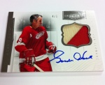 Panini America 2011-12 Dominion Hockey Gordie Howe 10