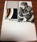 Panini America 2011-12 Dominion Hockey QC 10