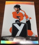 Panini America 2011-12 Dominion Hockey QC 14