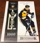 Panini America 2011-12 Dominion Hockey QC 15
