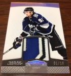 Panini America 2011-12 Dominion Hockey QC 16