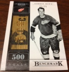 Panini America 2011-12 Dominion Hockey QC 22
