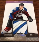 Panini America 2011-12 Dominion Hockey QC 23
