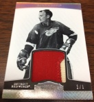 Panini America 2011-12 Dominion Hockey QC 9