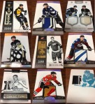 Panini America 2011-12 Dominion Hockey QC Main