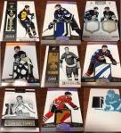 Panini America 2011-12 Dominion Hockey QC Main