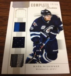 Panini America 2011-12 Dominion Hockey QC2 10
