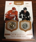Panini America 2011-12 Dominion Hockey QC2 133