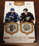 Panini America 2011-12 Dominion Hockey QC2 134