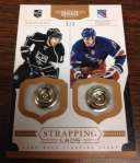 Panini America 2011-12 Dominion Hockey QC2 135
