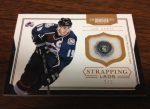 Panini America 2011-12 Dominion Hockey QC2 141