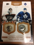 Panini America 2011-12 Dominion Hockey QC2 142