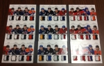 Panini America 2011-12 Dominion Hockey QC2 143