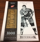 Panini America 2011-12 Dominion Hockey QC2 150