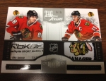 Panini America 2011-12 Dominion Hockey QC2 151 (10)