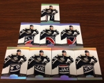 Panini America 2011-12 Dominion Hockey QC2 151 (15)