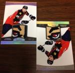 Panini America 2011-12 Dominion Hockey QC2 151 (16)
