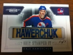 Panini America 2011-12 Dominion Hockey QC2 22