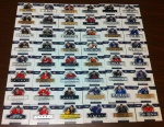Panini America 2011-12 Dominion Hockey QC2 30