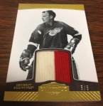 Panini America 2011-12 Dominion Hockey QC2 31