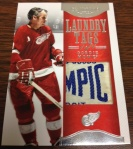 Panini America 2011-12 Dominion Hockey QC2 35
