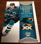 Panini America 2011-12 Dominion Hockey QC2 37