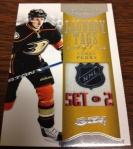 Panini America 2011-12 Dominion Hockey QC2 38