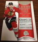 Panini America 2011-12 Dominion Hockey QC2 39